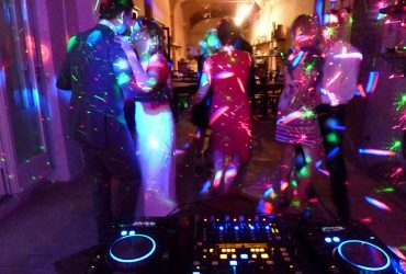 North jersey wedding djs