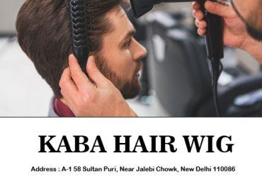 Men Hair Wigs Shop