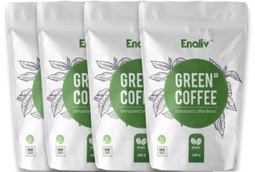 Enaliv Green Coffee