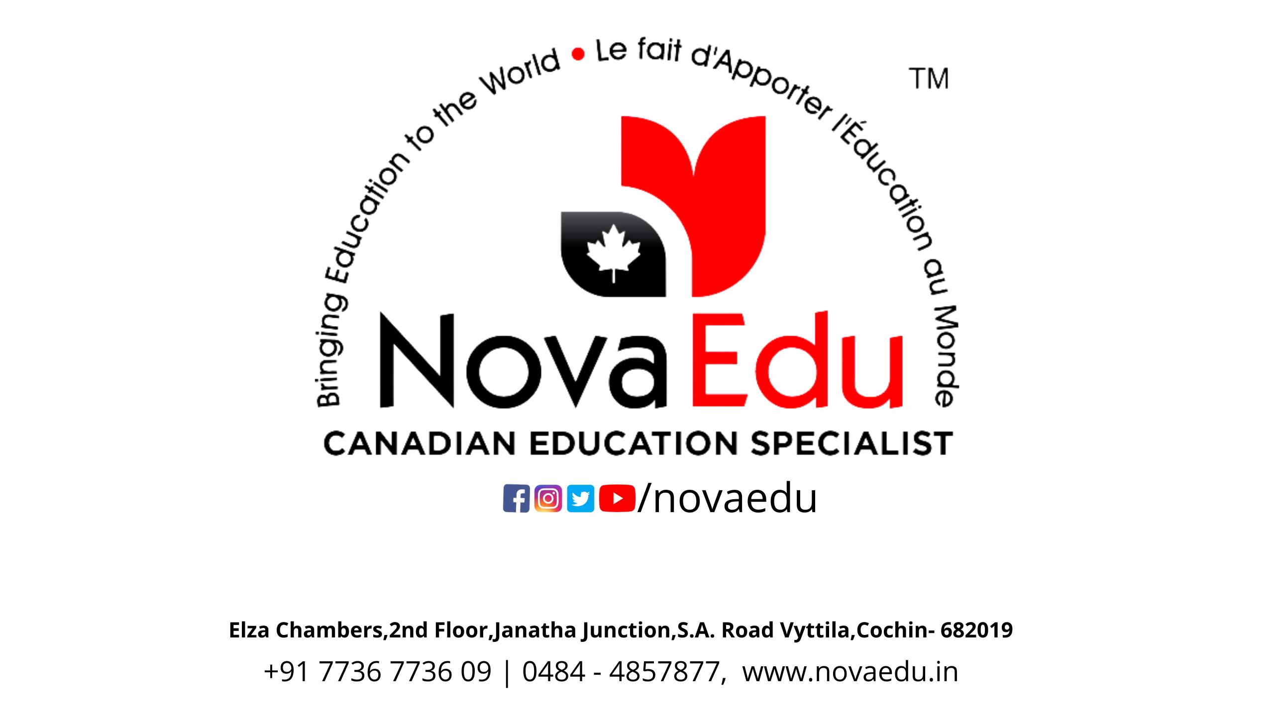 Educational Study Workshop | Novaedu-Study Abroad Consultants