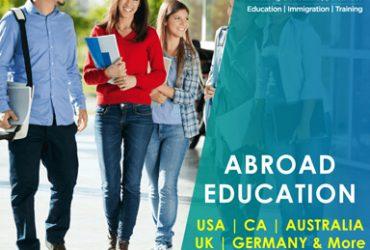 Study Abroad Consultants in Mumbai   Overseas Education