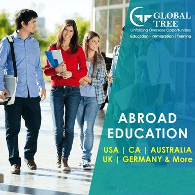Study Abroad Consultants in Mumbai | Overseas Education