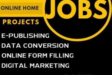 Best Opportunities to Work from Home