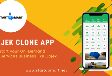 Start a Multi-Services Business with our Gojek Clone App