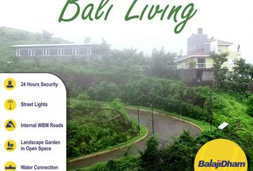 Experience Bali living in Pune