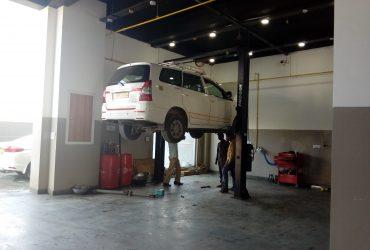 automobile workshop near me