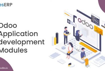 Odoo Application Development