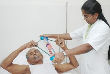 Orthopedic Surgery Hospital in Madurai