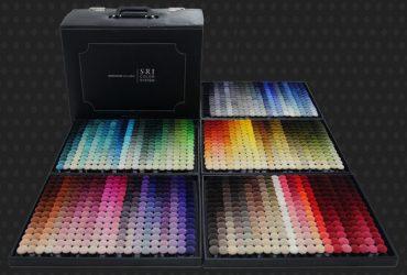 Color Reference Systems Color Reference Systems for Carpet Manufacturer