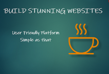 No Coding  Create Websites by Yourself at AgileMallcom