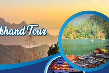 Uttarakhand Tour Packages – Book Uttarakhand Holiday Packages