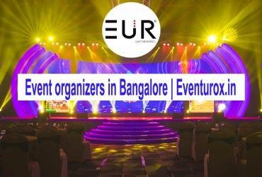 Event Planner | Event organizers in Bangalore | Event U Rox