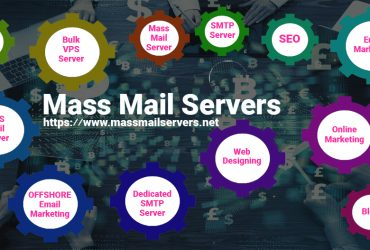Cheap Dedicated SMTP Server for Email Marketing..