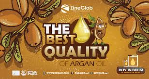 ZineGlob: producer, wholesaler and exporter of Argan Oil