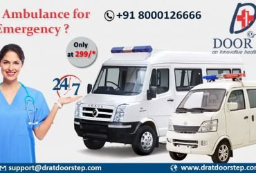 24 Hours Ambulance Services in Ahmedabad – Best Ambulance Services