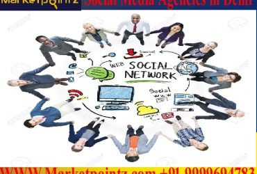 Are you Looking Best Social Media Marketing Services In Delhi?