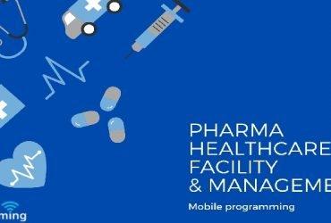 Pharma & Healthcare Facility Management