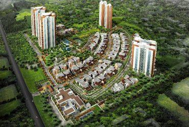 Prestige Smart City at Sarjapur Road, Bangalore