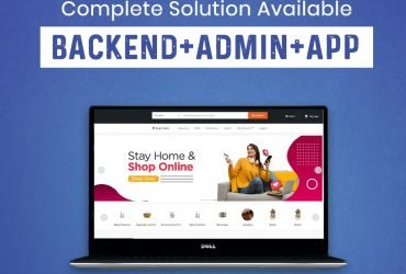 Ecommerce Solution Provider