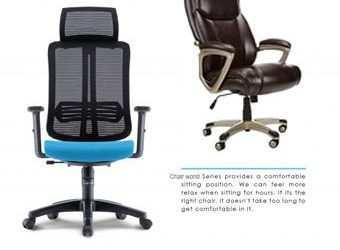 Furniture Manufacturer, Chairs & Sofa Supplier in Delhi, India