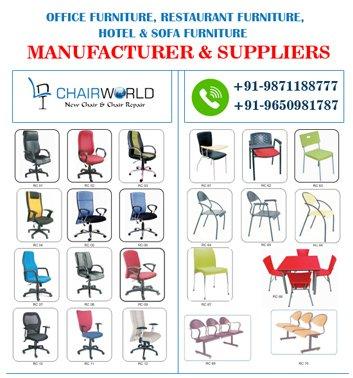 Furniture Manufacturers, Chair & Sofa Suppliers