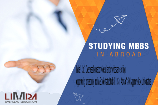 limra overseas education   mbbs in abroad for indian students
