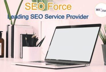 SEO Company in Salem – SEO Force