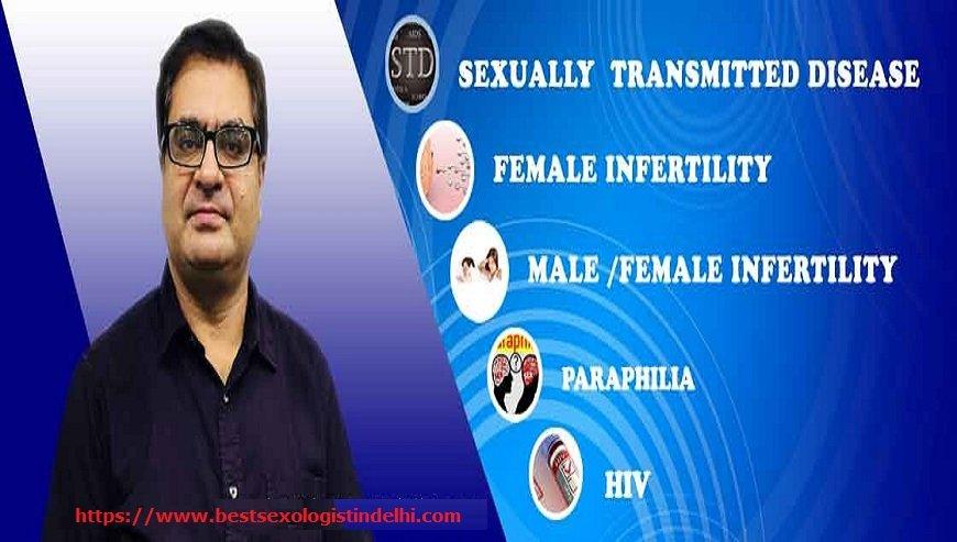 Premature Ejaculation Treatment in Delhi by Sexologist Dr.Vinod Raina