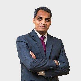 Dr. Arun Partani | Best knee specialist in Jaipur.