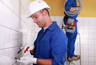 Book Online Electrician in Noida- Care Maintenance Services