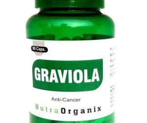 Buy Herbal Graviola Capsules For Antioxidant – Nutraorganix