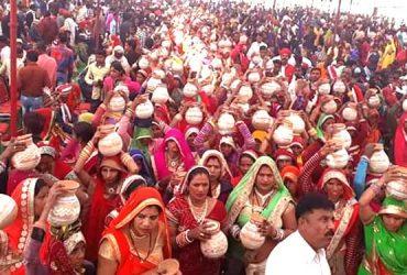 Samuhik Vivah Sammelan Jaipur Rajasthan