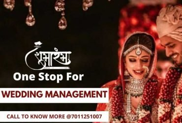 Shubharambh- wedding & event planners