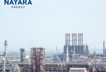 Refineries in India – Nayara Energy