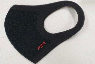P29 Antibacterial Copper Mask-Made in Korea