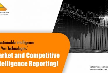 Media Market and Competitive Intelligence reporting Services – Vee Technologies