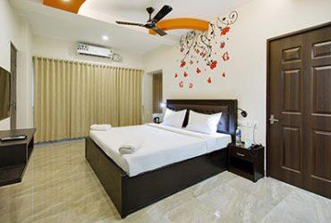 Hotels near singanallur in Coimbatore