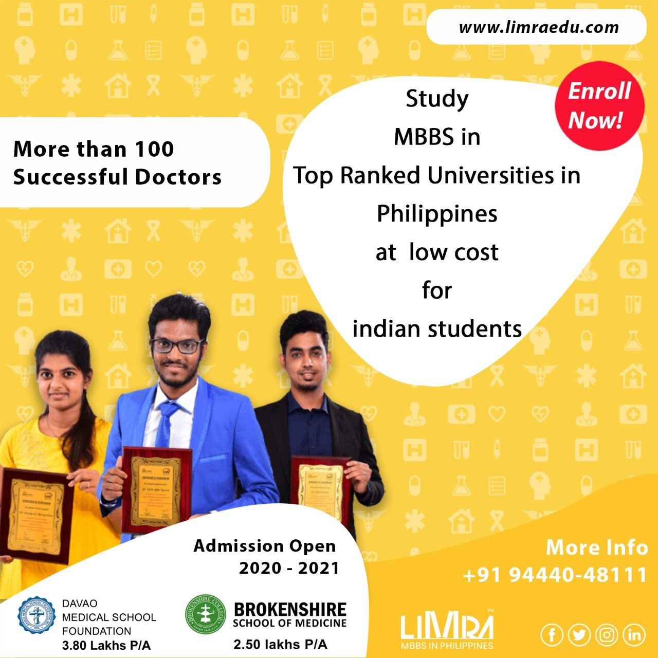 mbbs in abroad for indian students | Study MBBS in Abroad
