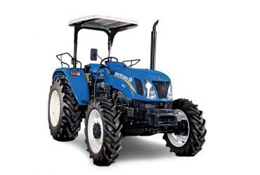 New Holland 6010 Tractor