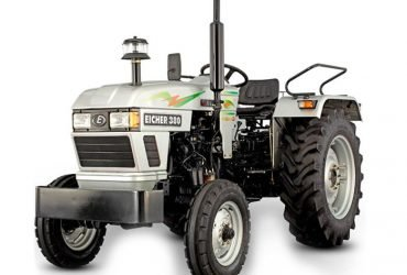 Eicher 380 Tractor Price in india
