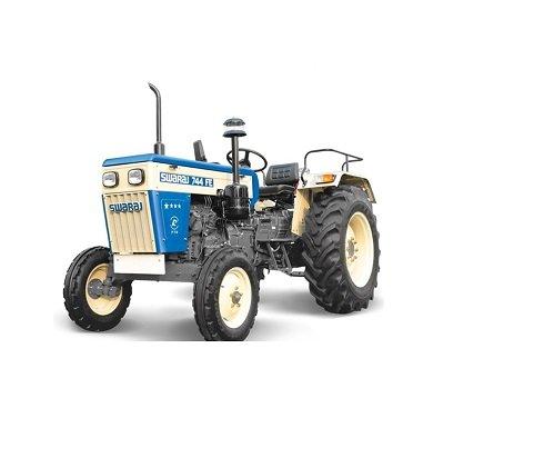 Swaraj 744 Tractor Price in India for Farming