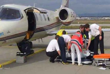 Get Low-Cost Air Ambulance Services