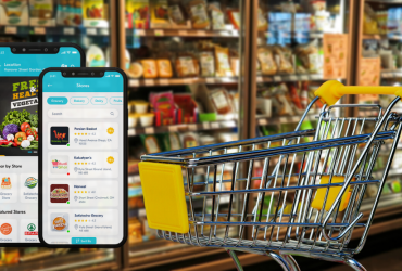 Private: On Demand Grocery Delivery App Development Services