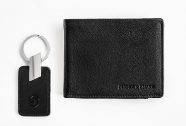 Private: Slender Snake Worlds Most Thinnest Mens Leather Wallet