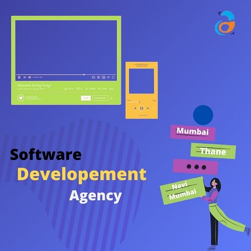 Professional software development company in Vashi, Navi Mumbai