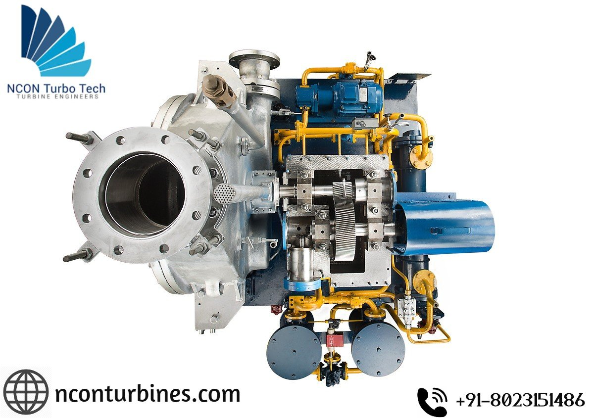 Low-Pressure Steam Turbine Manufacturers – nconturbines.com