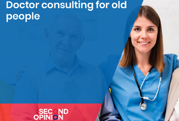 Uses of Doctor Consulting App for Old Age People – Second Opinion