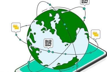 Save Trees QR Save Trees QR code scanner QR code generator QR code scanner