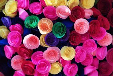 Designer Flower for wall decor-office decor