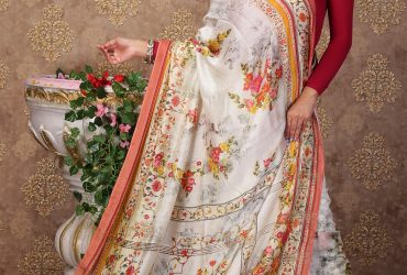 Buy Modern Partywear Sarees Online in Varieties Colors